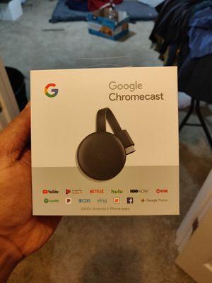 Google Chromecast for Sale in Alpharetta, GA