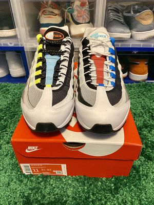 Nike Air Max 95 GS Greedy 2.0 NEW! M11 for Sale in Las Vegas, NV