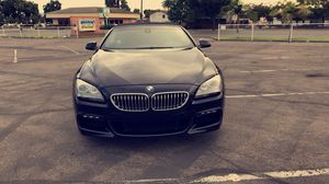 2012 bmw 650i M package for Sale in San Diego, CA