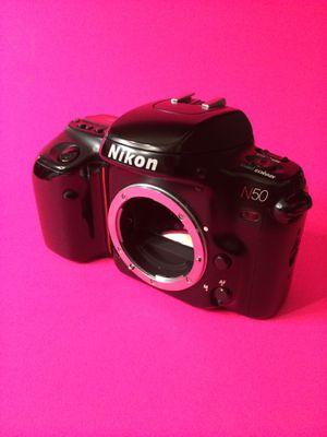 Nikon n50 for Sale in Hialeah, FL