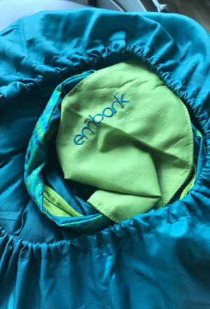 Embark Sleeping Bag for Sale in Portland, OR