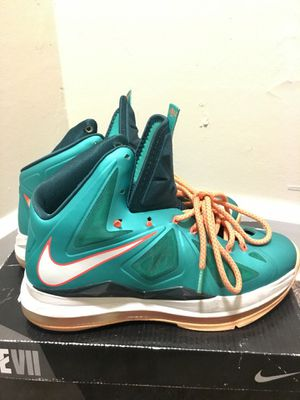 Lebron shoes for Sale in Fort Washington, MD