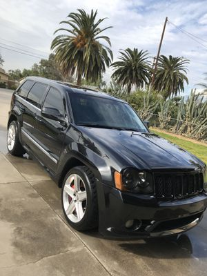 Jeep Srt-8 for Sale in City of Industry, CA