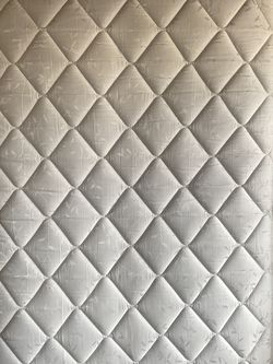 Queen Size Mattress, Box Spring, and IKEA Frame for Sale in Denver,  CO