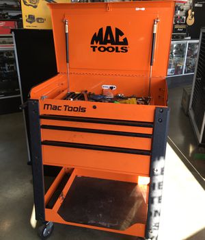Mac Tools Tool Box for Sale in Annapolis Junction, MD