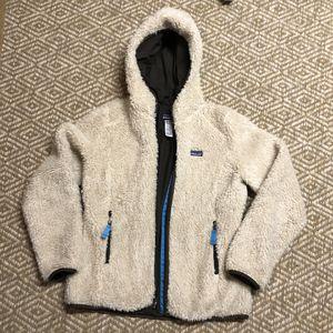 Patagonia Hooded Fleece Women's Large for Sale in Seattle, WA