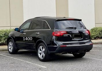Best Offer 2O12 Acura MDX Nothing Wrong AWDWheels✨ewgrbfd for Sale in Bakersfield,  CA