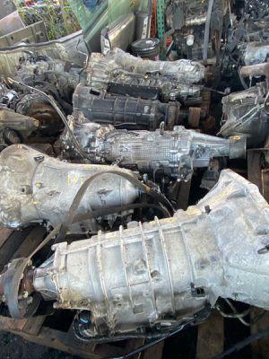 All types cars transmission Honda dodge Chrysler Ford for Sale in Miami Gardens, FL