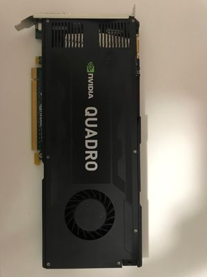 NVIDIA Graphic Card for Sale in Orlando, FL