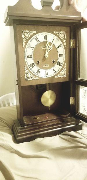 Wangja Antique Clock for Sale in Columbus, OH