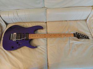 1995 Ibanez RG 270 guitar(Korea) for Sale in Evesham Township, NJ