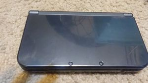 3Ds XL. With Mario Case, 5 games and blue case for Sale in Humble, TX
