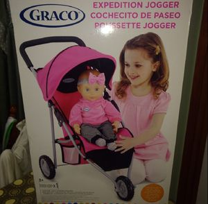 Graco Expedition Jogger for Sale in Petersburg, VA