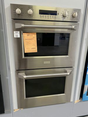NEW Monogram Double Wall Oven 1yr Manufacturers Warranty for Sale in Gilbert, AZ