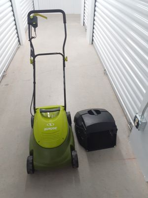 SUNJOE LAWN MOWER for Sale in Atlanta, GA