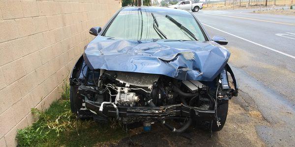 2017 Hyundai sonota part out