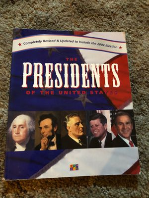 The Presidents of the United States for Sale in Garden Grove, CA