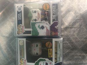 Chase jokers for Sale in Fullerton, CA