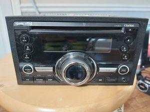 Clarion cx201 big face radio for Sale in Stone Mountain, GA