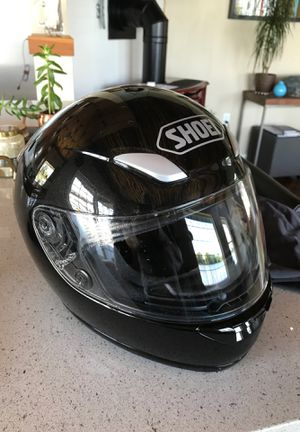 REDUCED! - Shoei RF-1000 Motorcycle Helmet for Sale in Scappoose, OR