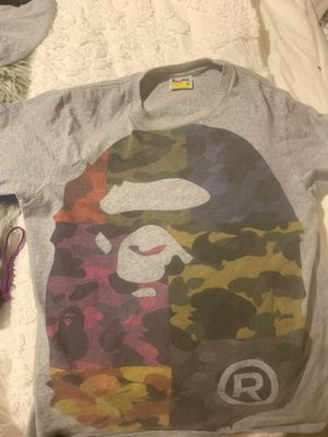 Bape tshirts for Sale in Snohomish, WA