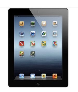 """iPad 10"""" 3rd generation 32 gigs for Sale in Dallas, TX"""