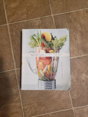 Nutrition and Diet Therapy for Sale in Oroville, CA