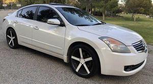 2009 Nissan Altima S for Sale in Sunnyvale, CA