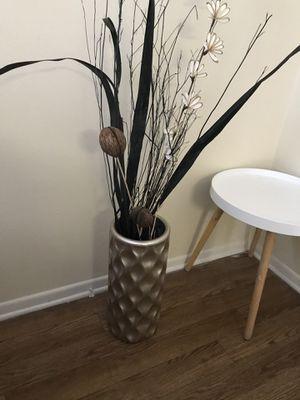 flower vase for Sale in Tampa, FL