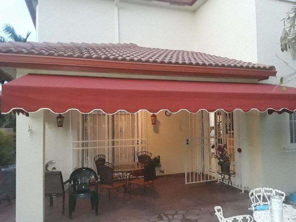 Awnings Toldos Terraza De Aluminio For Sale In Hialeah Fl Offerup