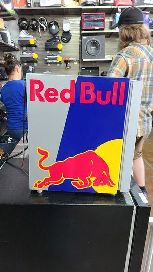 RedBull Refrigerator for Sale in Aurora, CO