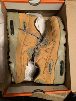 Brand new Airmax 90 winter premium shoes size 6.5 price is firm for Sale in The Bronx, NY