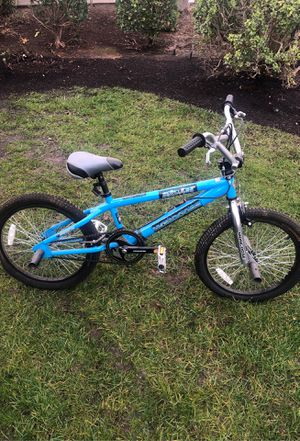 Mongoose BMX style bike for Sale in Fresno, CA