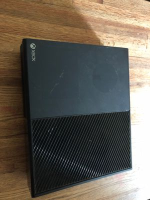 Xbox One (Generation 2) for Sale in Houston, TX