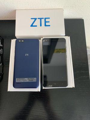 Zte obama premium phone for Sale in South Gate, CA