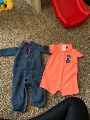 Toddler clothes for Sale in Dickinson, ND