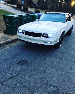 1988 MONTE CARLO SS for Sale in Atlanta, GA