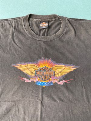 Harley Davidson tee shirt -size 2XL from Ocala FL (used). for Sale in Catonsville, MD