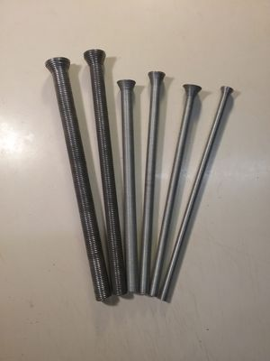 WIRE COIL COPPER TUBE BENDERS - VARIOUS SIZES for Sale in Detroit, MI