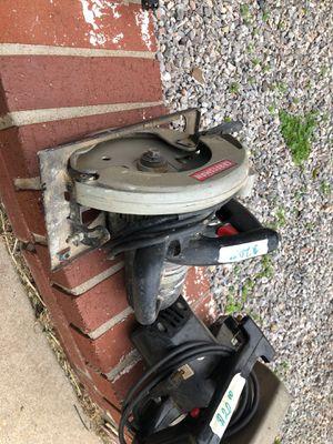 Rotary / circular saw for Sale in Oklahoma City, OK
