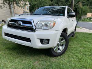 2006 Toyota 4Runner 114k for Sale in Calverton, MD
