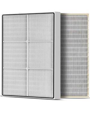 True HEPA Filter Accessories for Whirlpool 1183054K Large 1183054 8171434K Fits Whispure Air Purifier Models AP450 AP510 AP51030K AP51030KB AP45030K for Sale in Elk Grove Village, IL