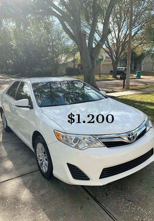 $1.2OO 🔑✨ 2013 toyota camry🔑✨ for Sale in Antioch, CA