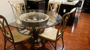 Kitchen table set for Sale in Ocoee, FL