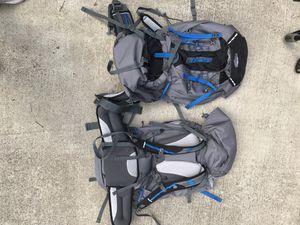 Magellan Hiking Backpack 55L for Sale in Nashville, TN