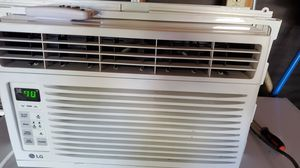 LG window air conditioner for Sale in Loma Linda, CA
