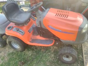 Husqvarna tractor shell in Great shape! (no motor, no deck) a Project! for Sale in Lindenwold, NJ