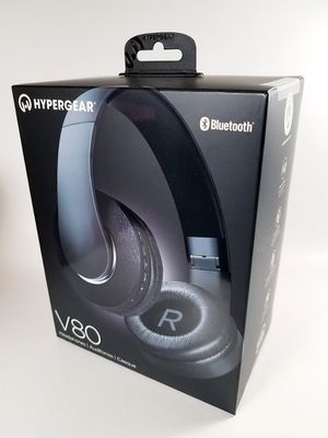 Hypergear V80 bluetooth headphones for Sale in Chino Hills, CA