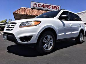 2011 Hyundai Santa Fe for Sale in Huntington Beach, CA