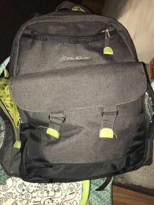 Eddie Bauer Diaper Bag for Sale in Los Angeles, CA
